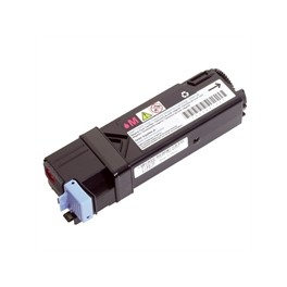 Cartucho Toner Reemplaza al Original DELL 2130 2135  /// Color: Magenta